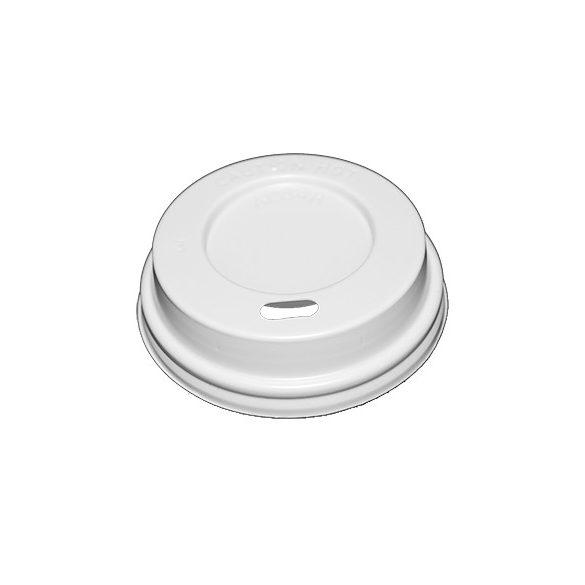 Papír pohár tető (100ml-re) 100db/cs 1000db/krt
