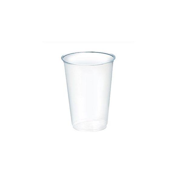 PLA lebomló sörös  pohár 5dl 40db/cs  16cs/krt