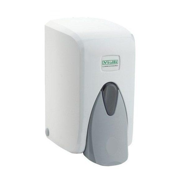 Vialli Folyékony szappanadagoló 500ml (S5)
