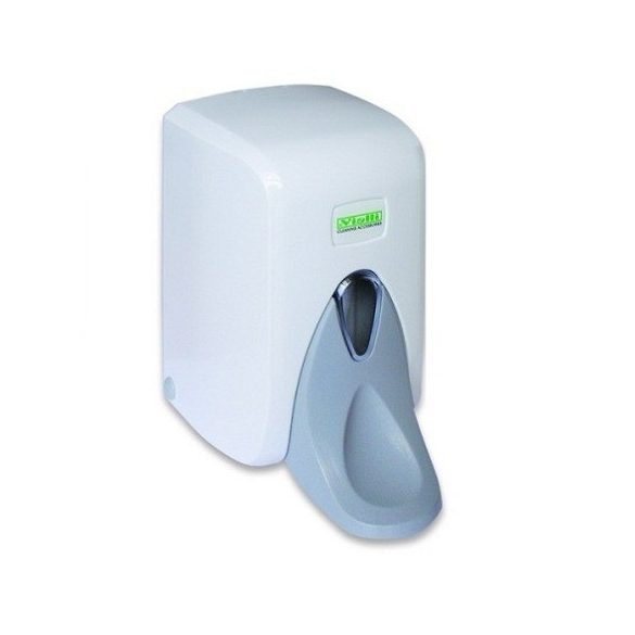Vialli Folyékony szappan adagoló, könyökkarral, 500ml (S5M)