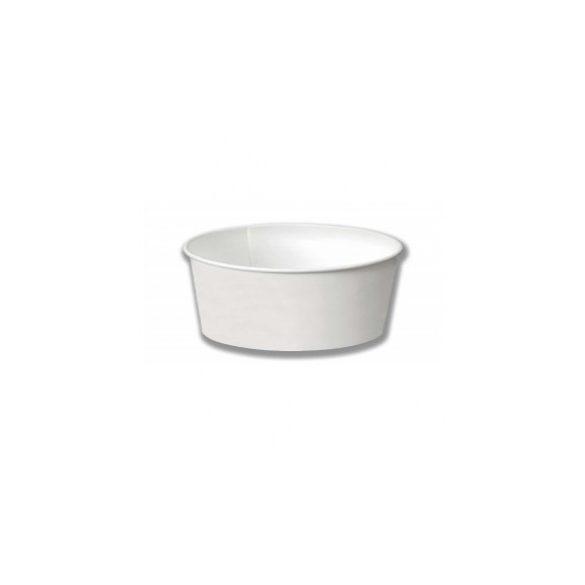 Papír salátás tálka 1L 40db/cs 360db/krt