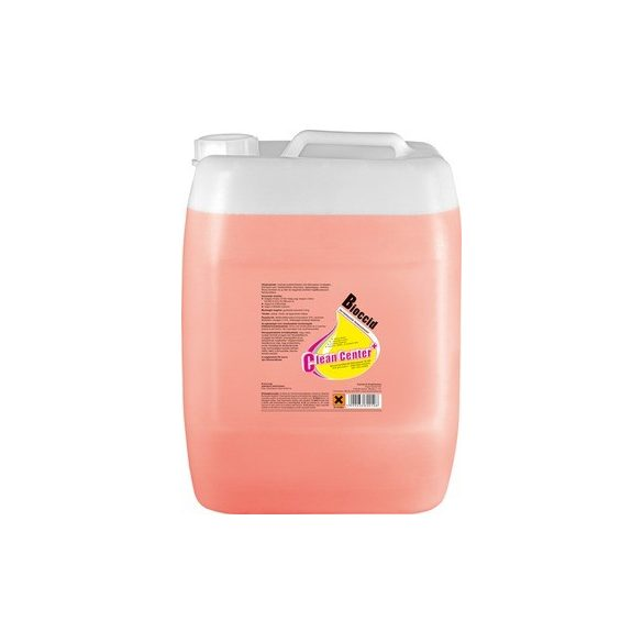 Bioccid fertőtlenítő felmosószer 22 liter