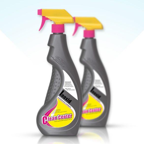 Inoxid rozsdamentes acélápoló 750 ml