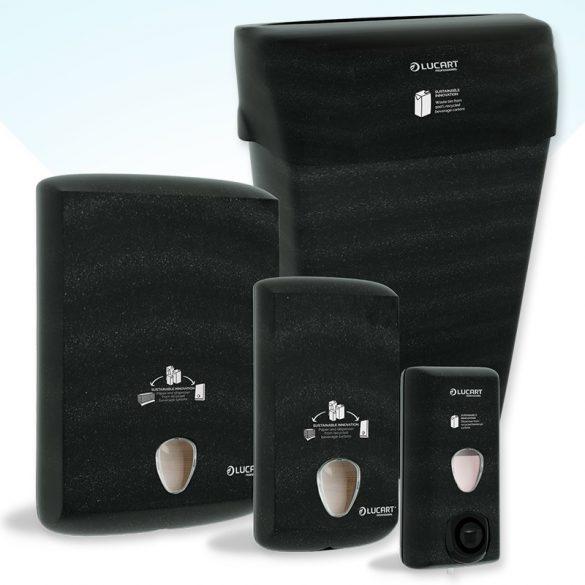 Lucart Econatural Jumbo nagytekercses toalettpapír adagoló