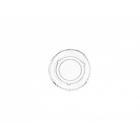 Lebomló PLA Imbisz tető 0,6-1,1 dl 100db/cs