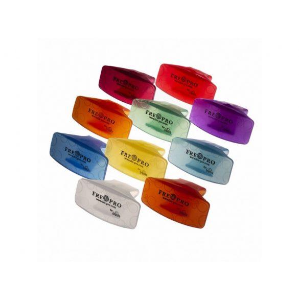 Bowl clip wc illatosító 30 napos, vegyes illatú 12db/krt