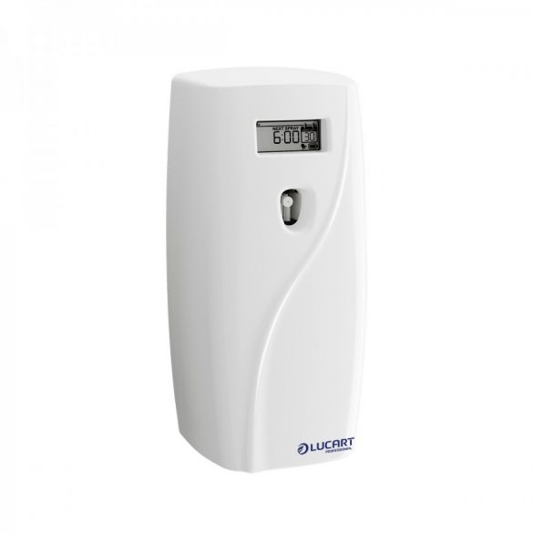 Lucart Identity Air Freshener Spray fehér/fekete