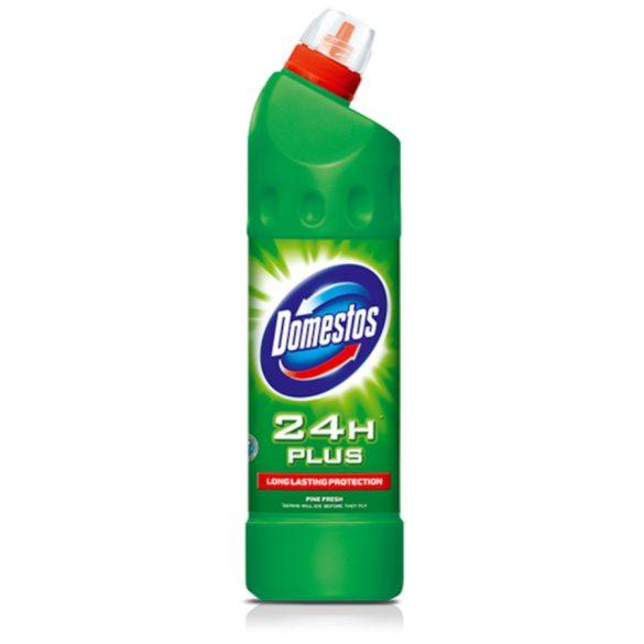 Domestos Pine Fresh fertőtlenítő lemosószer 750ml