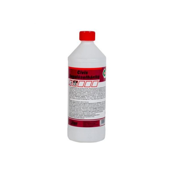 Civis Duguláselhárító 1 liter