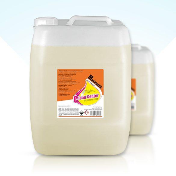 Maximatic gépi mosogatószer 22 liter