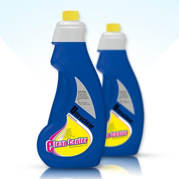 Ultraclear higiéniai felmosószer 1 liter