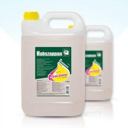 Commerce foam habszappan 5 liter