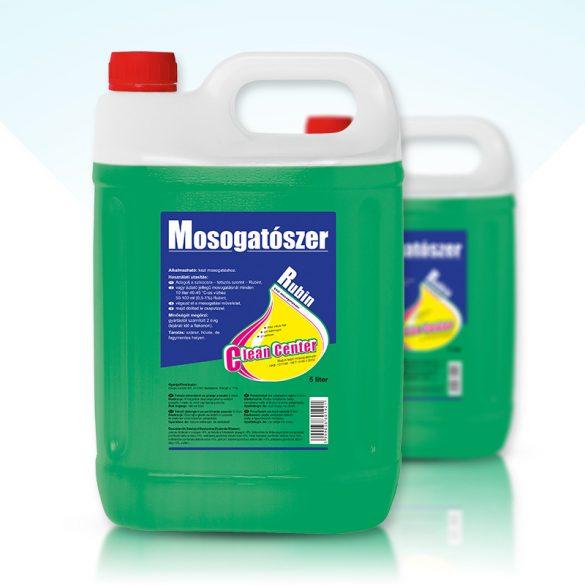 Rubin kézi mosogatószer 5 liter