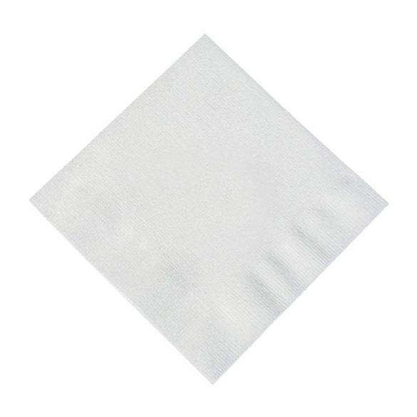 Szalvéta koktél 17x17cm 1 rtg 1/4 2500/krt