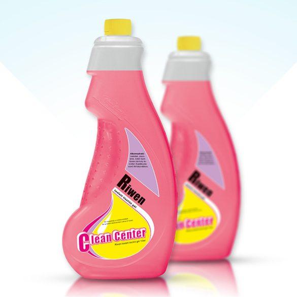 Riwen toalett tisztító 1 liter