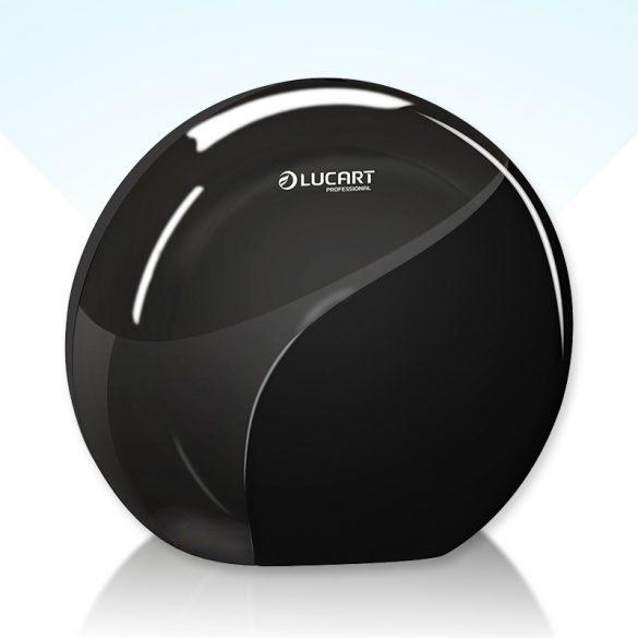 Lucart Identity Maxi Jumbo Toalettpapír Adagoló fehér vagy fekete