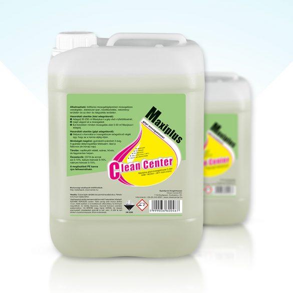 Maxiplus gépi mosogatószer 5 liter