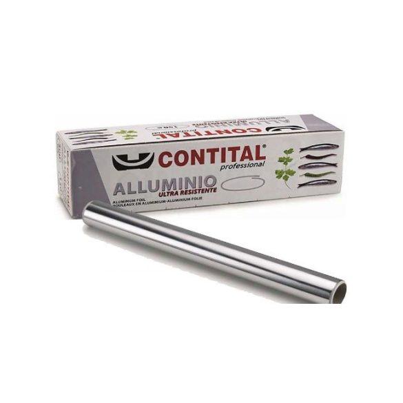Alufólia 45cm/150m Contital adagolóban 6db/#