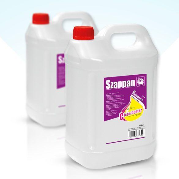 Commerce frissítő folyékony szappan 5 liter