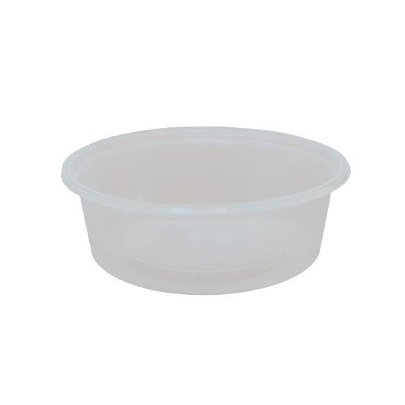 Műanyag imbisz 50ml PP 50db/cs 1000db/krt