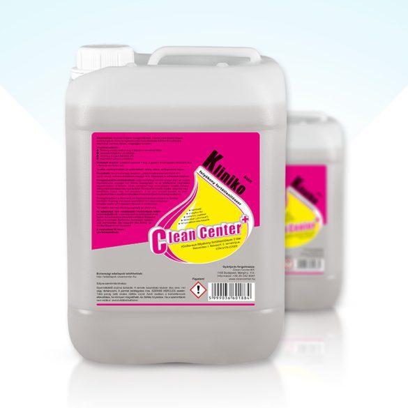 Kliniko-sun folyékony fertőtlenítőszer 5 liter