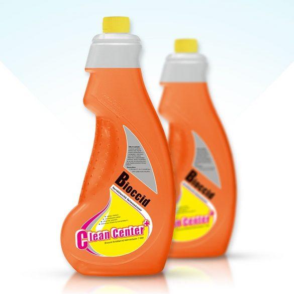 Bioccid fertőtlenítő felmosószer 1 liter
