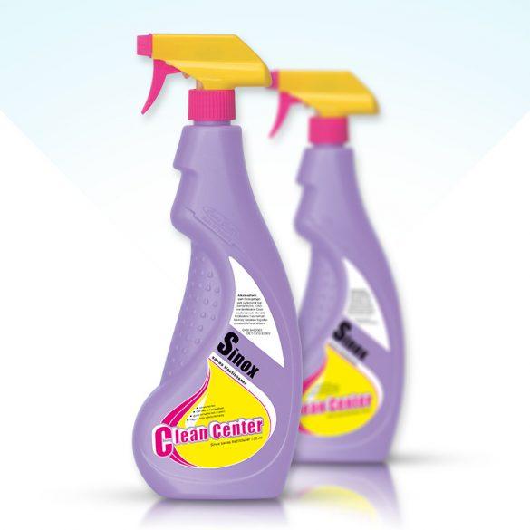 Sinox speciális tisztítószer 750 ml