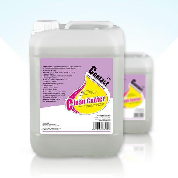 Contact T50 ablaktisztító koncentrátum 5 liter