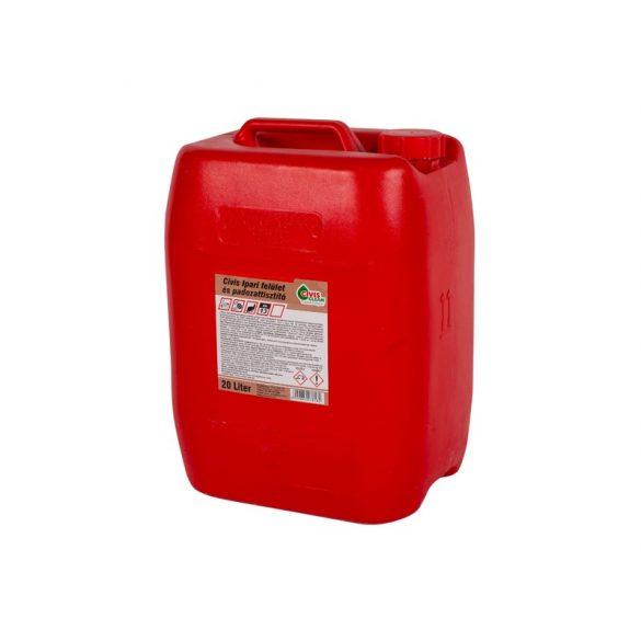 Civis Ipari felület és padozattisztító 20 liter