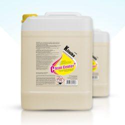 Kliniko-Med fertőtlenítő tisztítószer 10 liter