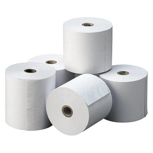 57/40/12 nyomtatott hőpapír 100tek/krt