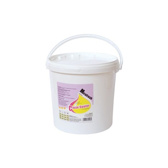 Mirafresh mosópor 9 kg
