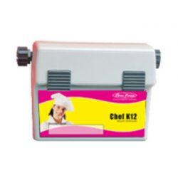 Chef K12 dupla kézi vegyszeradagoló berendezés
