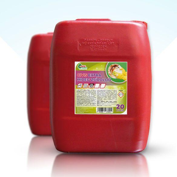 Civis Extra hideg zsíroldó 20 liter