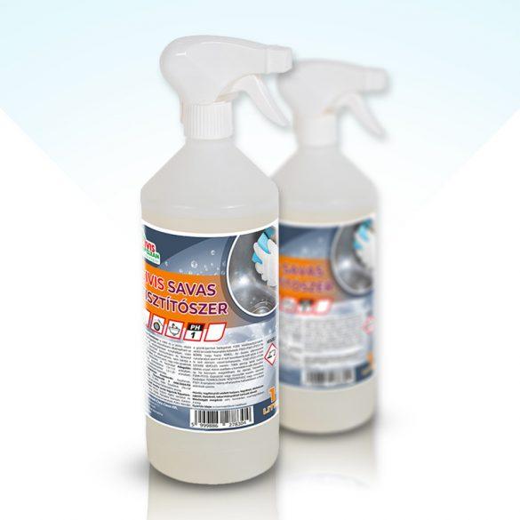 Civis Savas tisztítószer 1 liter