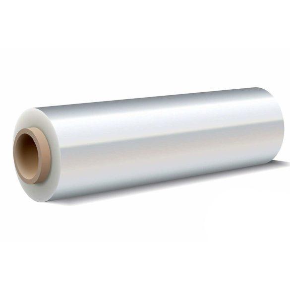 Frissentartó fólia 30cm/300m 9mikr. 4 tek/krt