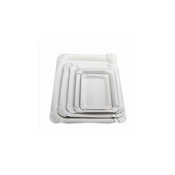 Papírtálca közepes (140x200mm) 500db/cs