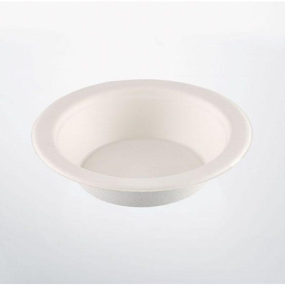 Cukornád leveses tányér 400ml ISAP 50db/cs 10cs/#