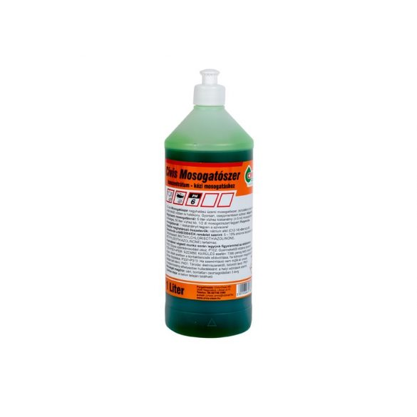 Civis Mosogatószer 1 liter