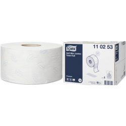 110253 Tork Premium toalettpapír mini jumbo, soft (T2 rendszer)
