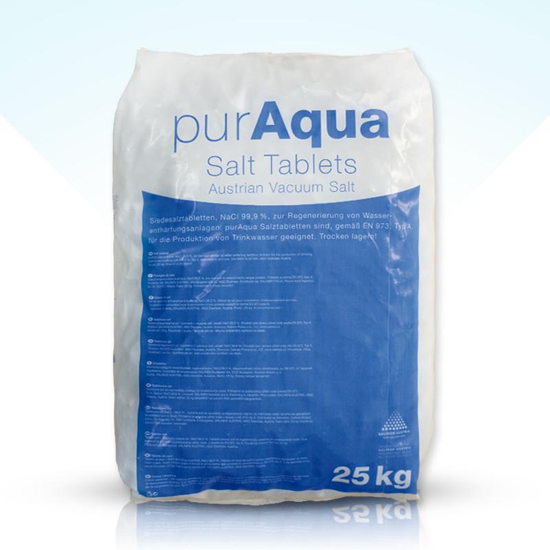 Regeneráló só 25kg